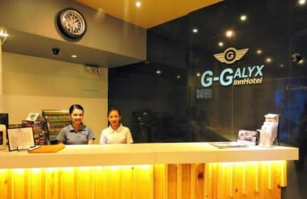 Photos of The G-Galyx InnHotel Cagayan de Oro
