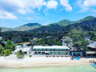 Fotografias de Blue Tao Beach Hotel