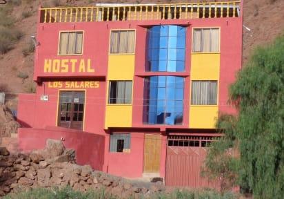 Kuvia paikasta: Hostal Los Salares