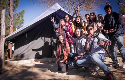 Photos of Club Taurus Adventure Camp
