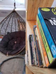 Billeder af Musafir Hostels