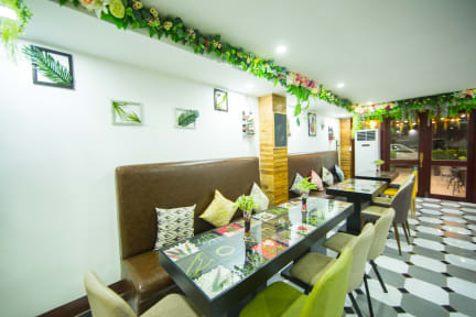 Foton av Lao Lao Hostel and Cafe