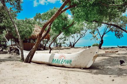 Bilder av Maleiwa Beach