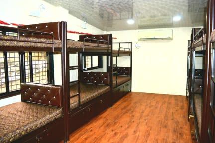 Billeder af Sunny's Hostel Mumbai