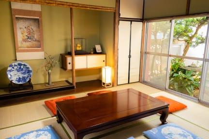 Fotos von Guesthouse Hajimari
