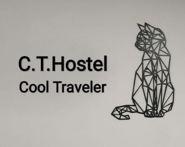 Foto di C.T.Hostel (Cool Traveler)