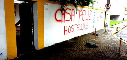 Casa Feliz Hostel Boa Viagem의 사진