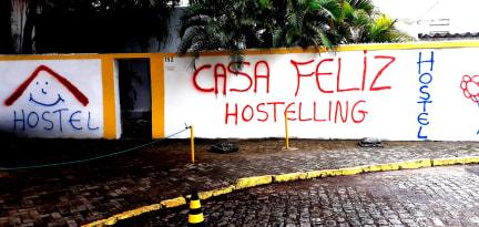 Photos de Casa Feliz Hostel Boa Viagem