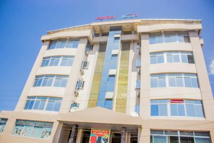 Jamirex Hotel照片