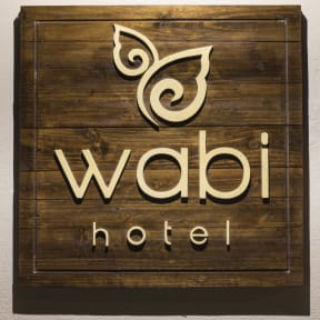 Photos de Wabi Hotel