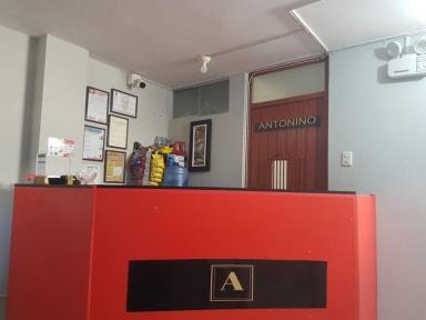 Bilder av Antonino Hotel