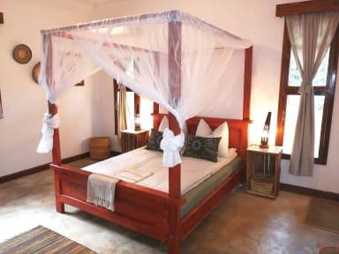 Photos of Utamaduni House