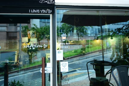 Fotos de Residence Unicorn in Dongdaemun
