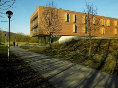 Photos of HI Echternach