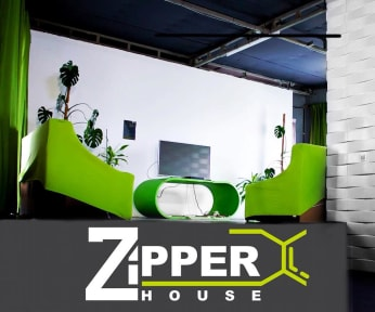 Фотографии Zipper House