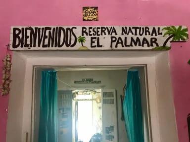 Kuvia paikasta: Casa Balam