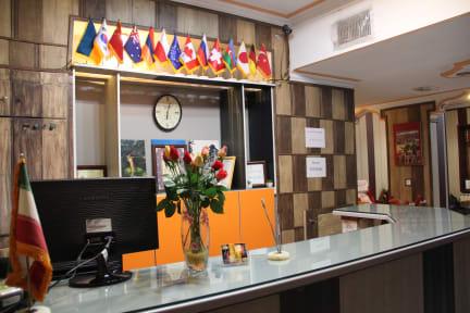 Bilder av Diako Hostel in Tehran (Mehr Hotel)