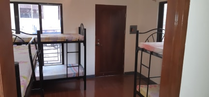 Photos of Screaming Gecko Hostel- Aircon