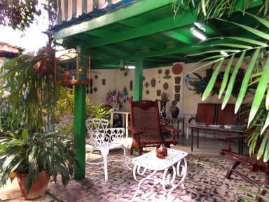 Billeder af Casa Ivan y Lucy