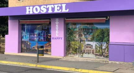 Happy Hostel의 사진