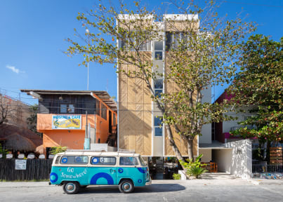 Photos de oOstel Smart Hostel - Tulum Pueblo