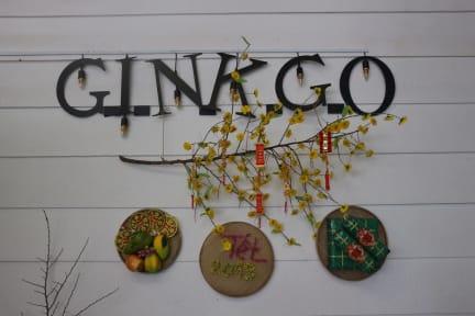 Fotos von Gikgo Hostel Cantho