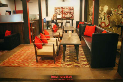 Photos of Pomme Restaurant Bar and Hostel