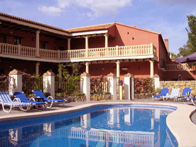 호텔 몰리노 델 푸엔테 론다의 사진