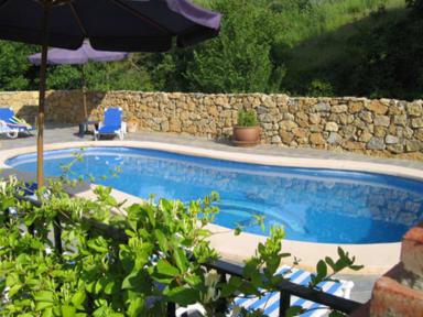 Foto di Hotel Molino del Puente Ronda