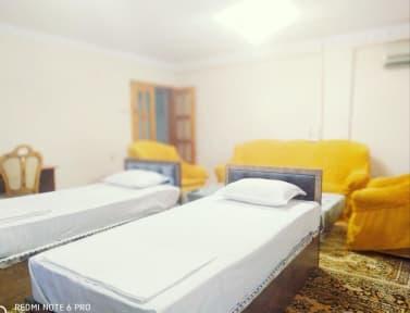 Bilder av Central Apartment Tashkent