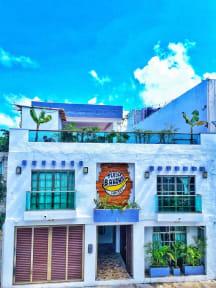 Tulum Banana Hostel의 사진