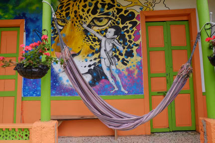 Photos de Ayahuasca Casa Artística