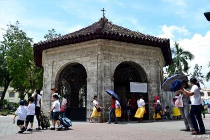 Fotky Tr3ats Guest House Cebu
