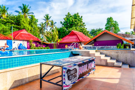 Kuvia paikasta: Slumber Party Hostels & Resort Koh Phangan