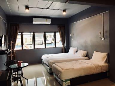 Fotos de Sleepcats Hostel