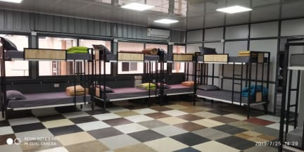 Photos de Bungee Bunks