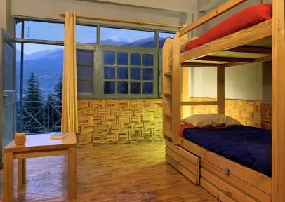 Playground Adventure Hostel照片