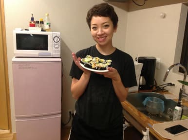 GrapeHouse Koenji - Hostel, - Caters to Women의 사진