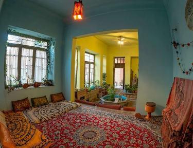 Fotografias de Khalvat Guest House