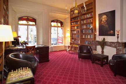Fotos von Hotel Rembrandt