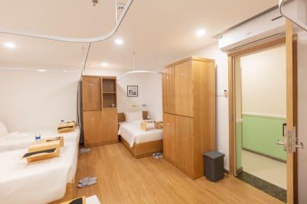 Foto di AHA Dai Nam Sai Gon Hotel