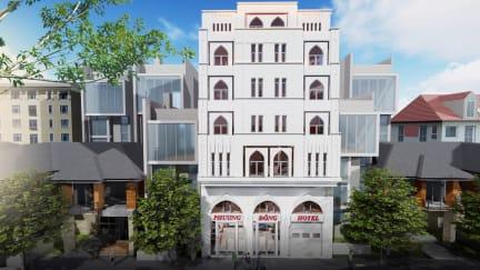 Fotos de Phuong Dong Hotel & Apartment