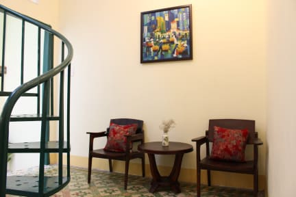 Kuvia paikasta: Saigon Old Town Coffee & Hostel