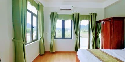 Fotky Trung Duc Hotel