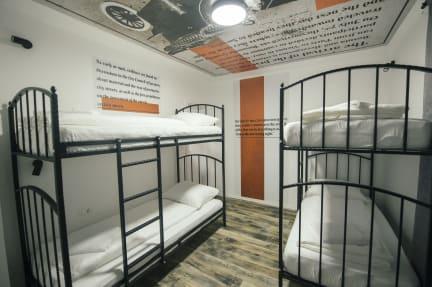 Photos de Hostel Walter Sarajevo