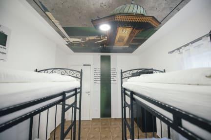 Hostel Walter Sarajevo tesisinden Fotoğraflar