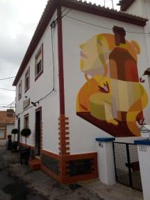 Fotky Adega Hostel Cem Cantos da Serra