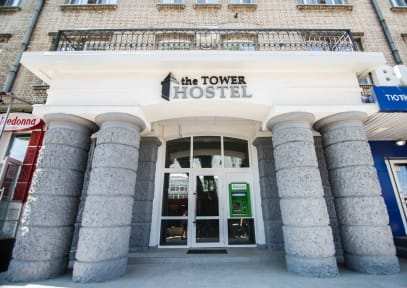 Photos of The Tower Hostel