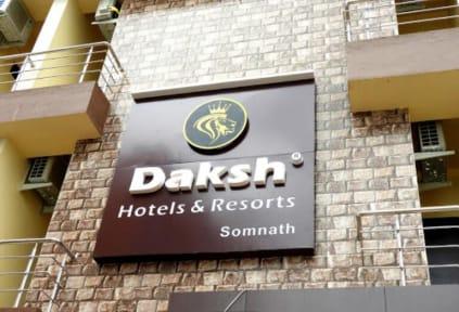 Foto's van Hotel Daksh Somnath