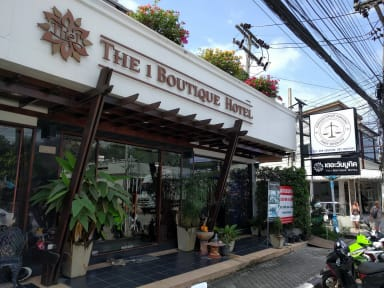 The 1 Boutique Hotel照片